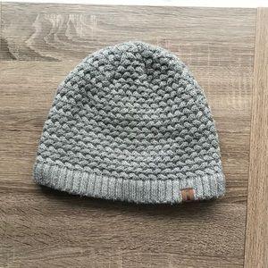 Accessories - Grey Winter Beanie